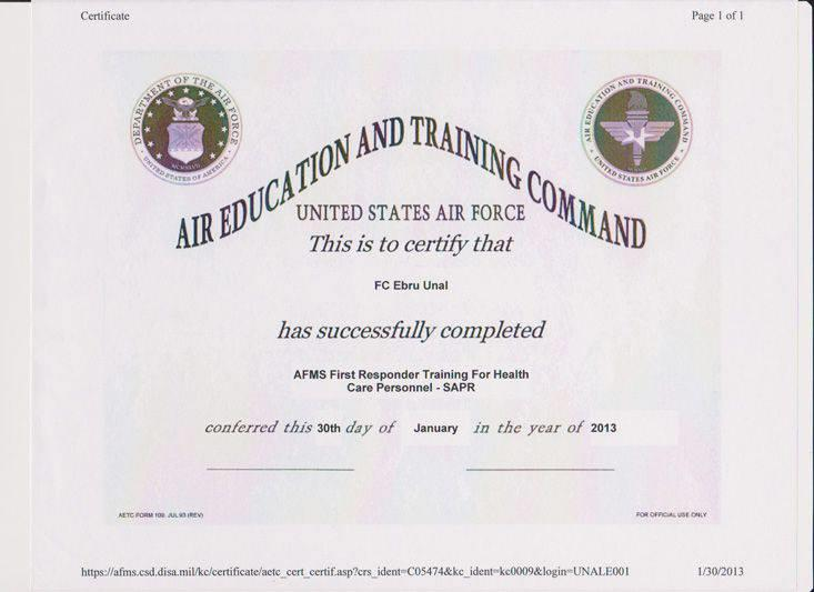 Air Education and Training Command 2