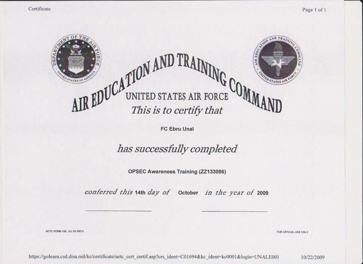 Air Education and Training Command 4